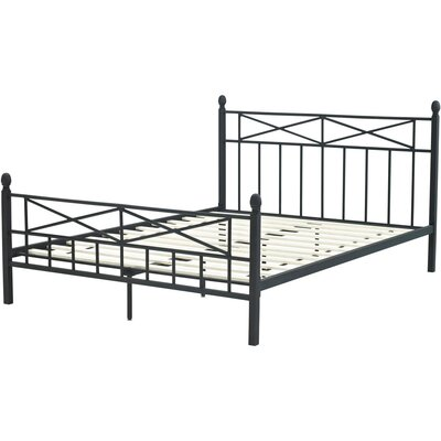 Dunnam Uptown Bed Frame