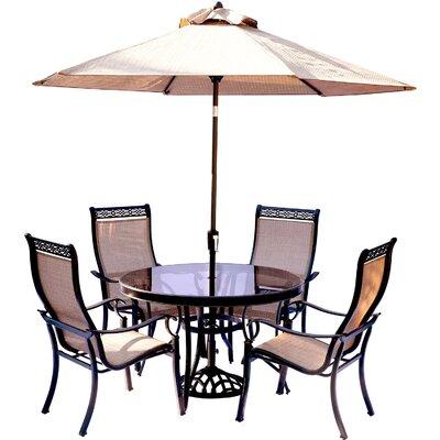 Wonderful Dining Set Table Umbrella Base Product Photo