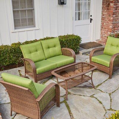 Purchase Sofa Set Cushions Hampton - Image - 753