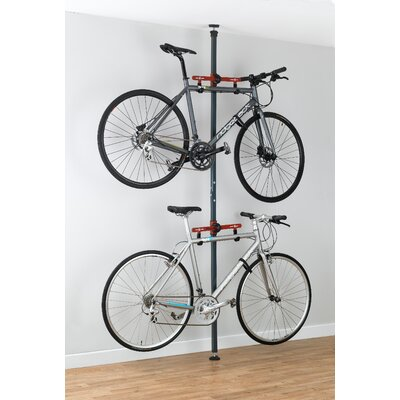 Gear Up Inc. Platinum Series Floor to Ceiling Storage Rack at Sears.com