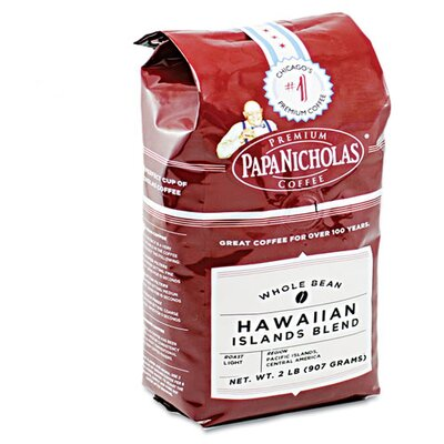 Premium Hawaiian Islands Blend Coffee PCO32003