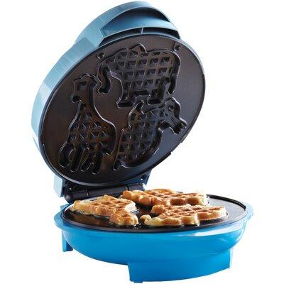 Animal Shape Waffle Maker TS-253