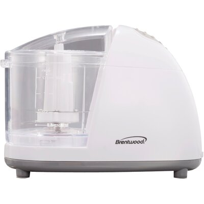 Brentwood 1.5-Cup Mini Food Chopper MC-101