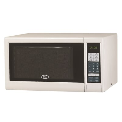 "Oster 24"" 1.1 cu.ft. Countertop Microwave OGM41101"