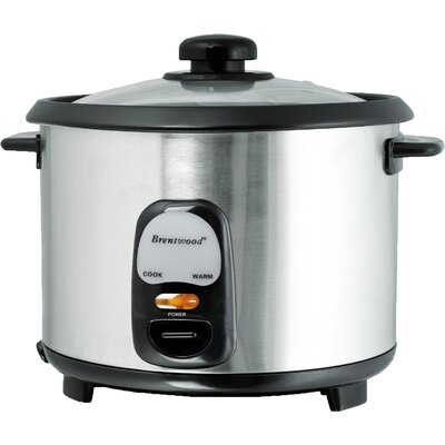 Rice Cooker Size: 5 Cups TS-10
