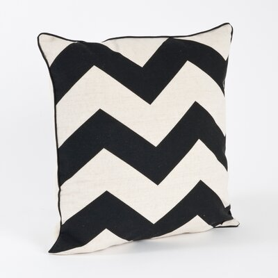Chilton Chevron Design Throw Pillow