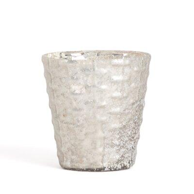 Saro Glass Votive V013.S