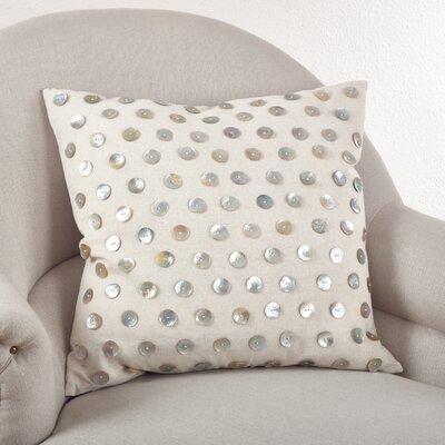 Chevron Cotton Throw Pillow