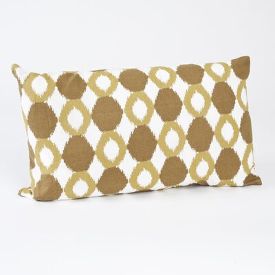Mosanique Cotton Lumbar Pillow
