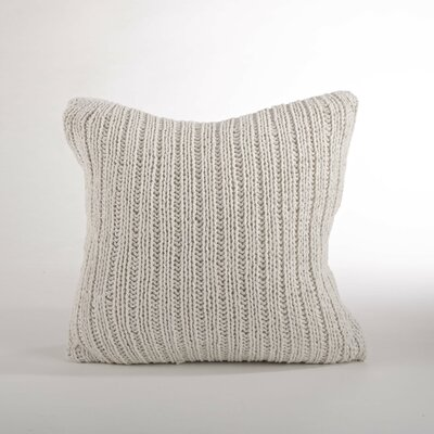 Darcy Cotton Throw Pillow