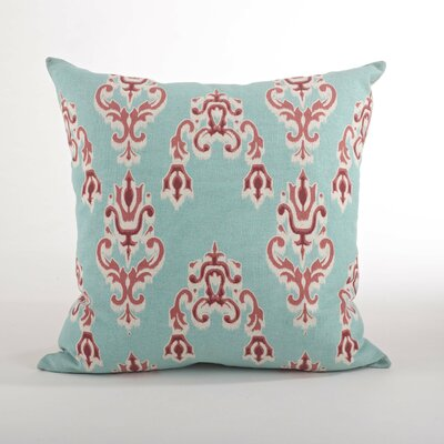 Sardinia Throw Pillow
