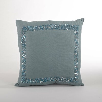 Bellissima Cotton Throw Pillow