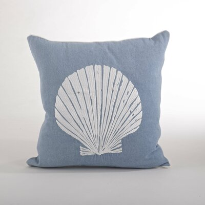 Seychelles Throw Pillow