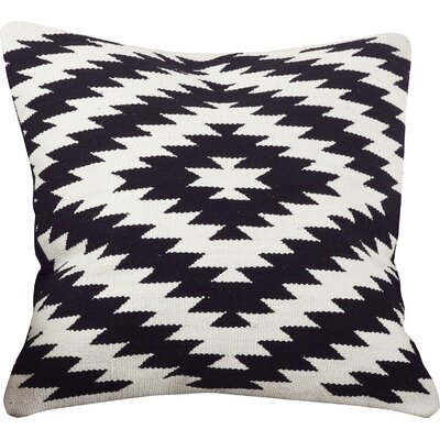 Conley Cotton Throw Pillow