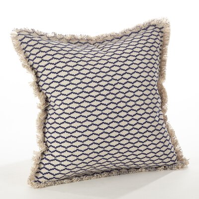 Roseanna Cotton Throw Pillow