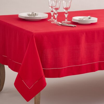 Bellevue Tablecloth 6300.W60S