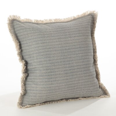 Canberra Cotton Throw Pillow