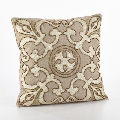 Martina Cotton Throw Pillow