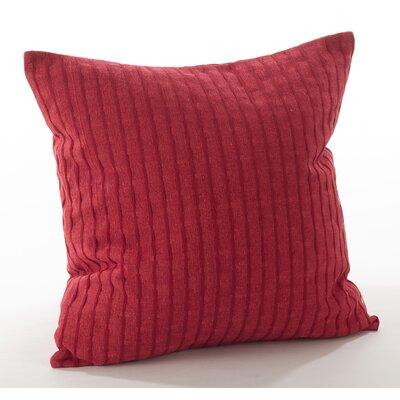 Rorie Classic Cotton Throw Pillow