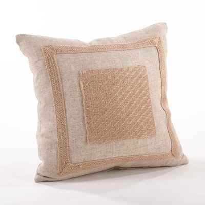 Tela Ruvida Throw Pillow