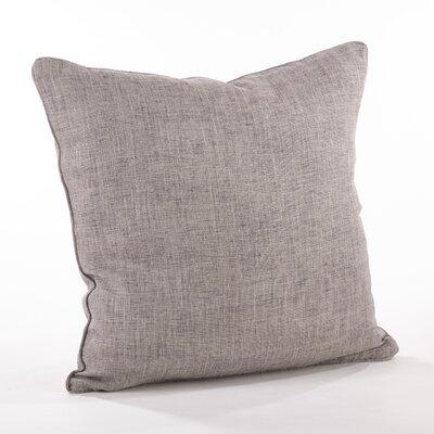 Nabru Linen Throw Pillow