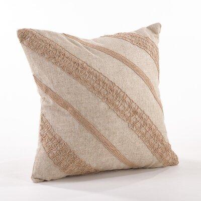 Tela Ruvida Throw Pillow