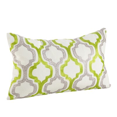 Alana 100% Cotton Lumbar Pillow
