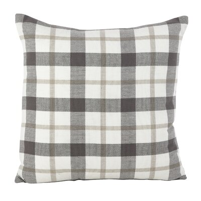 Lucerne 100% Cotton Throw Pillow