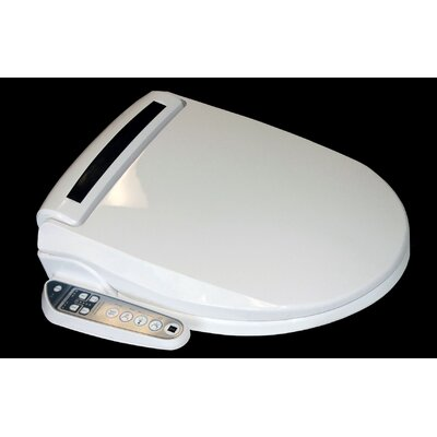 Luxury Bidet Spa Auto Electronic Toilet Seat