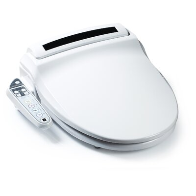 Luxury Bidet Spa Auto Electronic Elongated Toilet Seat Bidet