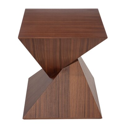 Binette End Table