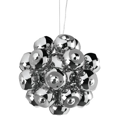 Caza 22-Light Cluster Pendant