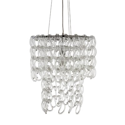 Letizia 1-Light Pendant