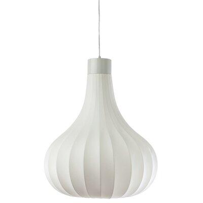 Skye 1-Light Pendant Size: 28.5 H x 23.75 W x 23.75 D