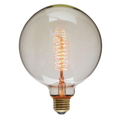 40W 110-130-Volt E26-Light Bulb