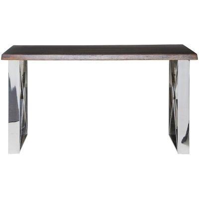 Aix Console Table Finish: Seared Oak