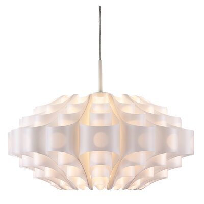 Orb 1-Light Pendant