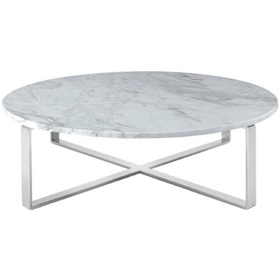 Kline Modern Coffee Table