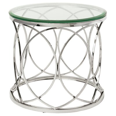 Juliette End Table