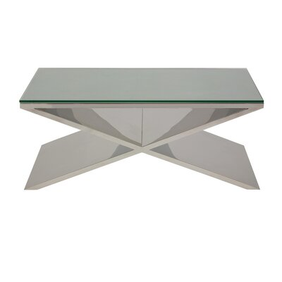 Matteo Coffee Table Size: Large