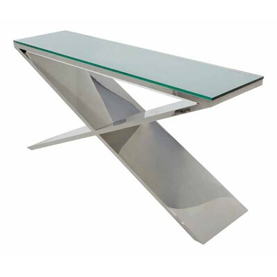 Prague Coffee Table Size: Small