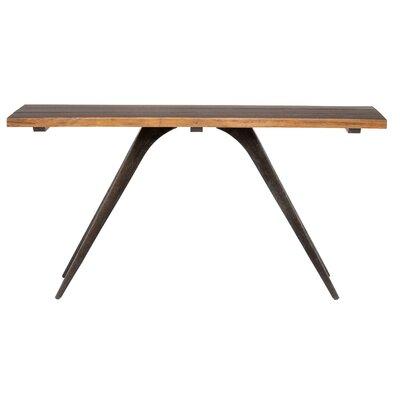 Vega Console Table