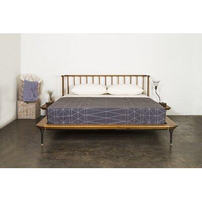 Queen Platform Bed