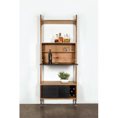 Standard Bookcase Lowes Product Picture 327