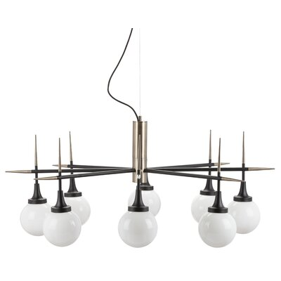 Cherise 8-Light Pendant