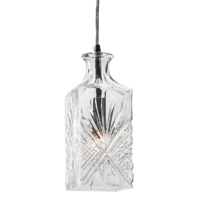 Amaerone 1-Light Mini Pendant