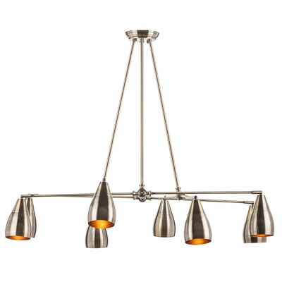 Lanister 8-Light Pendant