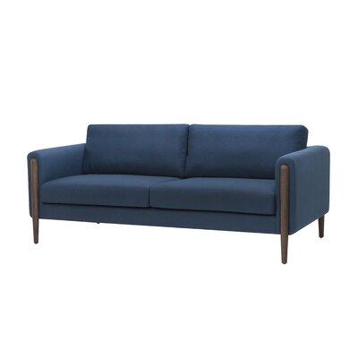 Dobson Sofa Upholstery: Lagoon Blue