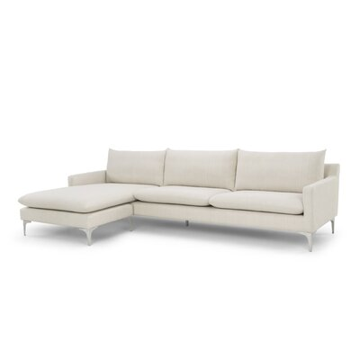 Buehler Sectional Upholstery: Sand