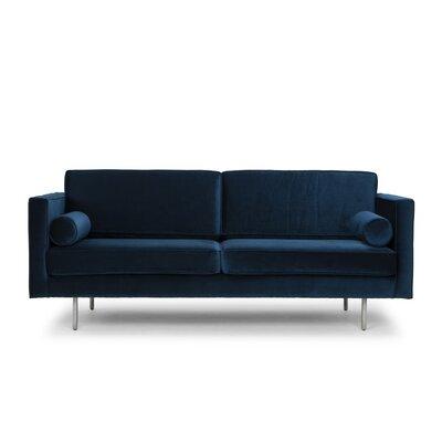 Tristin Sofa Upholstery: Dark Gray